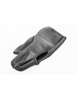Перчатка для работы с инструментами черная