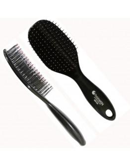 Щетка Hairway Sensitive 11-рядная, двойной штифт large